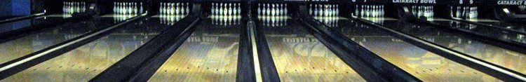 Niagara Tenpin Bowling Association